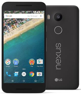 SMARTPHONE LG H791 NEXUS 5X 32GB QUARTZ EU· REACONDICIONADO