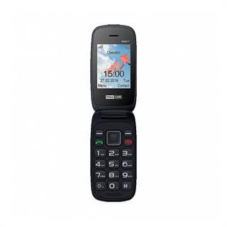 "Smartphone MaxcomFeature Phone 2G 2.4"" 32GB Rojo"