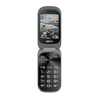 "Smartphone MAXCOM FEATURE PHONE CON 2G - 2.8"" BLC ..."