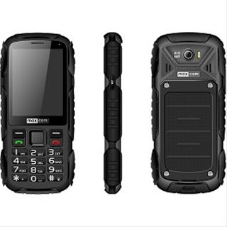 "Smartphone MAXCOM PHONE STRONG 2G PANT 2.8"" BLACK ..."