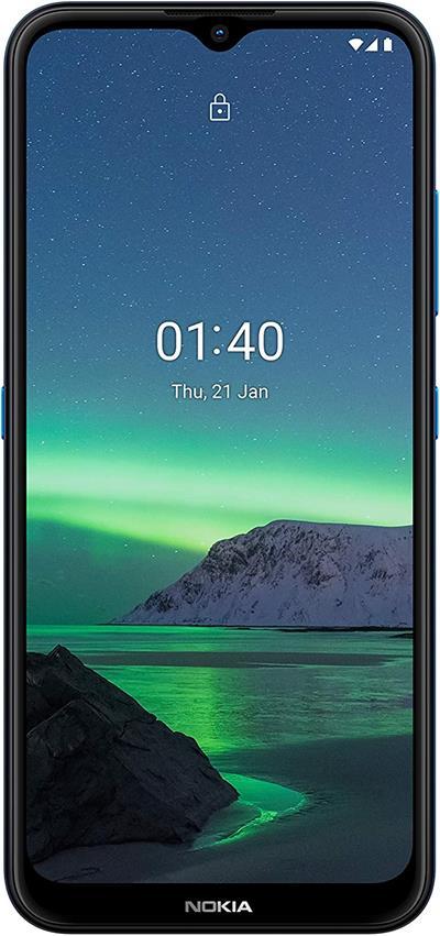 SMARTPHONE NOKIA 1.4 2GB 32GB BLUE