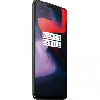 SMARTPHONE ONEPLUS 6 8GB 256GB DUAL-SIM MIDNIGHT BLACK E·