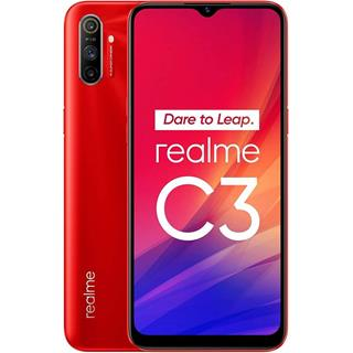 SMARTPHONE REALME C3 3GB 64GB RED