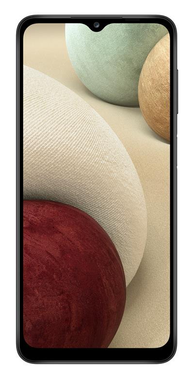 SMARTPHONE SAMSUNG A127 GALAXY A12 2GB 32GB BLACK