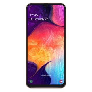 """SmartPhone Samsung A505 Galaxy A50 6.4"""" 4GB 128Gb Dual-Sim Coral"""