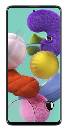 Samsung A51 4GB 128GB 6.5' azul