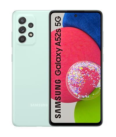 SMARTPHONE SAMSUNG A528 GALAXY A52S 5G 6GB 128GB ...