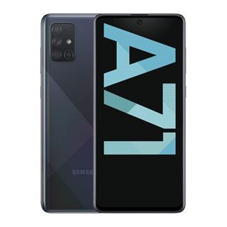 "Smartphone Samsung A715 A71 6GB 128GB 6.7"" Dual-Sim Prism Crush"