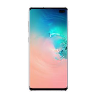 "SmartPhone Samsung G975 Galaxy S10+ 6.4"" 8GB 128Gb Dual-Sim Blan"