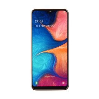 """SmartPhone SAMSUNG GALAXY A20e  5.8"""" 3GB 32GB Coral"""