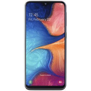 SMARTPHONE SAMSUNG A202 GALAXY A20E 4G 3GB 32GB 4G BLACK·