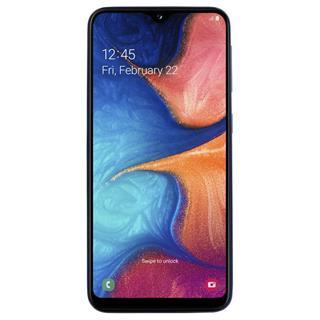 """SmartPhone SAMSUNG GALAXY A20e 5.8"""" 3GB 32GB AZUL"""