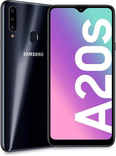 SMARTPHONE SAMSUNG A207 GALAXY A20S 3GB 32GB ...