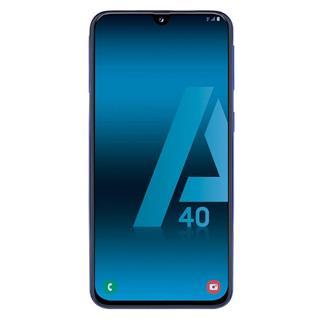 SMARTPHONE SAMSUNG A405 GALAXY A40 4GB 64GB DUAL-SIM BLU·