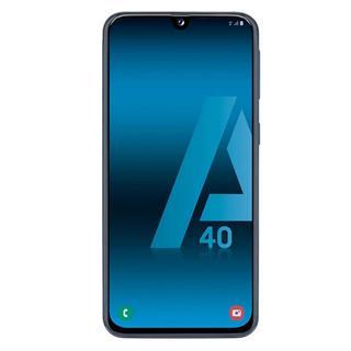 """SmartPhone Samsung Galaxy A40 5.9"""" 4Gb 64Gb Dual-Sim Negro"""