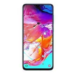 SmartPhone Samsung Galaxy A70 128Gb Dual-Sim Azul