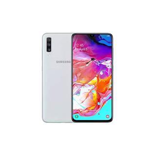 SmartPhone Samsung Galaxy A70 128Gb Dual-Sim Blanco