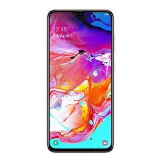 SmartPhone Samsung Galaxy A70 128Gb Dual-Sim Coral