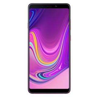 """SmartPhone Samsung Galaxy A9 6.3"""" 6GB 128GB Rosa"""