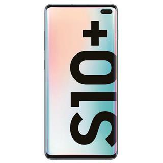 "SmartPhone Samsung Galaxy S10+ 6.4"" 6GB 128GB Negro"
