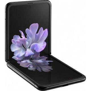 Smartphone Samsung Sm-F707f z Flip 5g Dual Sim ...
