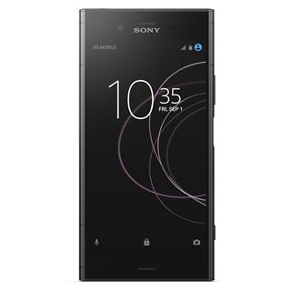 SMARTPHONE SONY XPERIA XZ1 4GB 64GB BLACK OUTLET
