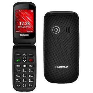 """Smartphone TELEFUNKEN S440 32GB 2.4"""" Negro"""
