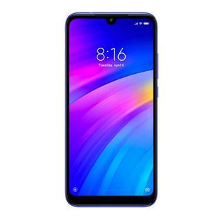 "Smartphone Xiaomi Redmi 7 6.26"" 3GB 64GB Azul"