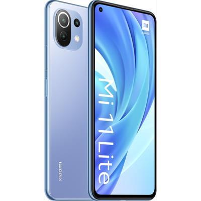 SMARTPHONE XIAOMI MI 11 LITE 4G 6GB 128GB BLUE