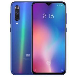 SMARTPHONE XIAOMI MI 9 4G 128GB DS BLUE