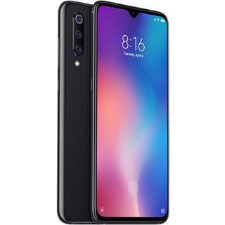 SMARTPHONE XIAOMI MI 9 4G 128GB DS BLACK