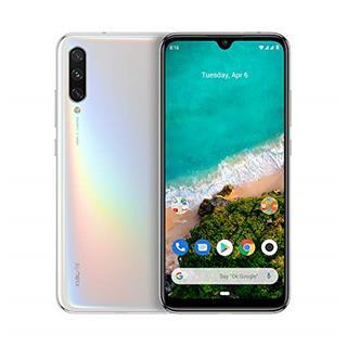 SMARTPHONE XIAOMI MI A3 4G 64GB 4GB RAM DUAL-SIM WHITE