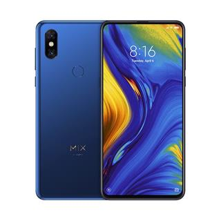 "SmartPhone XIAOMI MI MIX 3 6.39"" 6GB 128GB Azul"