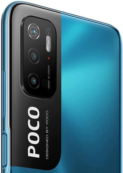 SMARTPHONE XIAOMI POCO M3 PRO 5G 6GB 128GB BLUE