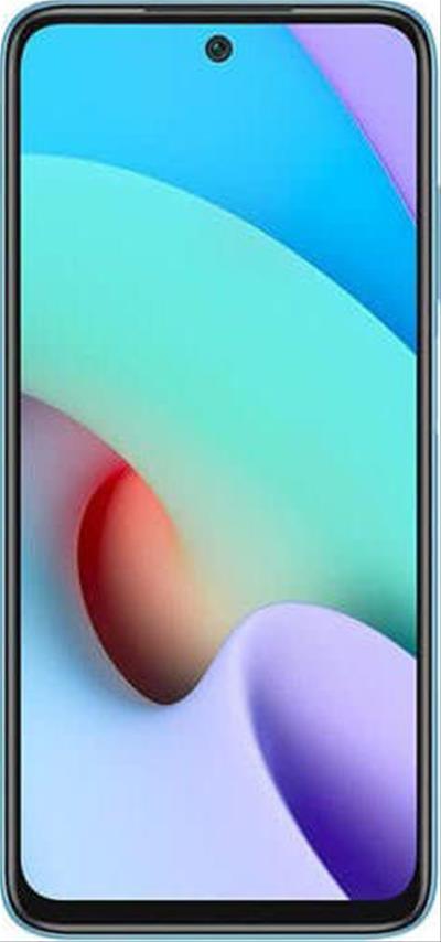 """SMARTPHONE XIAOMI REDMI 10 4G 4GB 128GB 6.5"""" BLUE·"""
