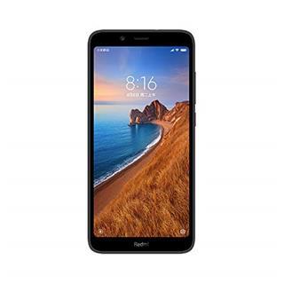 """Smartphone Xiaomi Redmi 7A 2GB 16GB 5.45"""" Dual-Sim Matte Negro"""