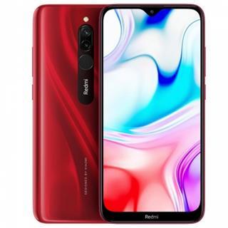 SMARTPHONE XIAOMI REDMI 8 3GB 32GB DUAL-SIM RED