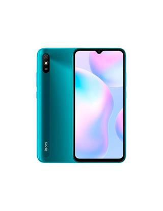 SMARTPHONE XIAOMI REDMI 9AT 2GB 32GB DS PEACOCK ...