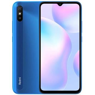 "Smartphone Xiaomi Redmi 9At 2GB 32GB 6.5"" Azul"