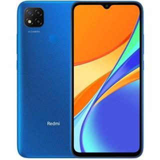 """SMARTPHONE XIAOMI REDMI 9C 3GB 64GB 6.53"""" BLUE·"""