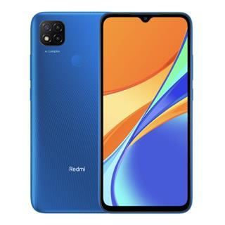 """SMARTPHONE XIAOMI REDMI 9C NFC 3GB 64GB 6.53"""" BLUE"""