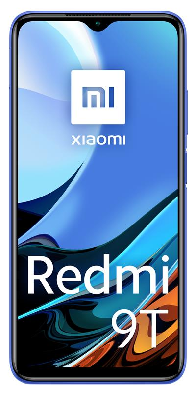 SMARTPHONE XIAOMI REDMI 9T 6.53 FHD+ 4GB/64GB 4G ...