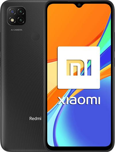 "Smartphone Xiaomi Redmi C3M 9C 4GB 128GB 6.53"" ..."
