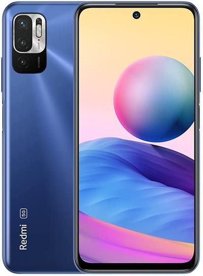 SMARTPHONE XIAOMI REDMI NOTE 10 5G 4GB 128GB BLUE