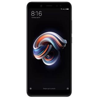 "SmartPhone XIAOMI REDMI NOTE 5 5.9"" 4GB 64GB Negro"
