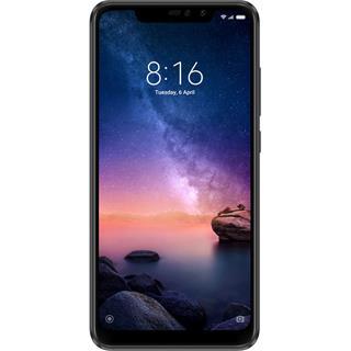 """SmartPhone XIAOMI REDMI NOTE 6 PRO 6.26"""" 3GB 32GB Negro"""