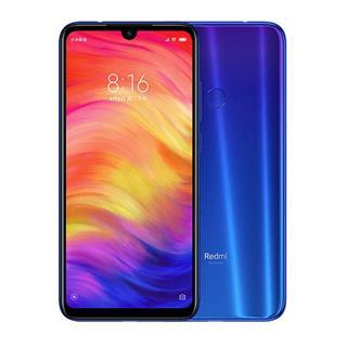 SMARTPHONE XIAOMI REDMI NOTE 7  32GB DUAL SIM Azul