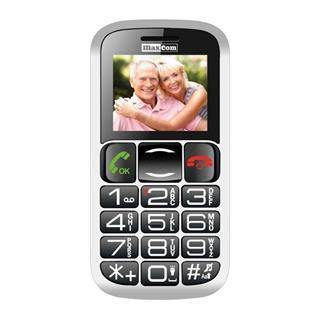Smartphones MAXCOM COMFOR PHONE 2G DE 1.8 BLACKS  ...