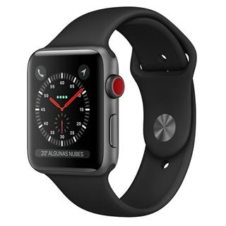 SmartWach Apple Watch Series 3 GPS + 4G 42mm ...