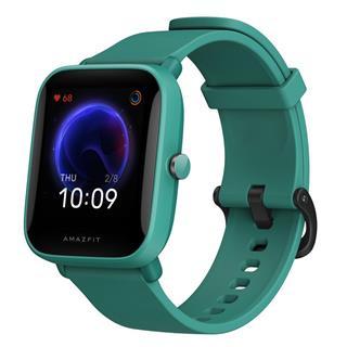 Smartwatch Amazfit Bip U verde